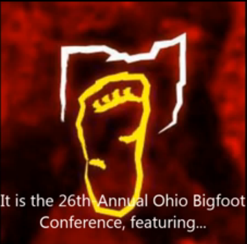 Ohio Bigfoot Conference Salt Fork