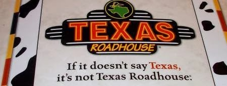 texas roadhouse at gatlinburg