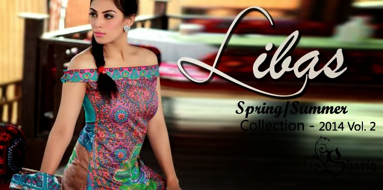 Libas Crinkle Lawn Collection