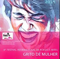 """Grito de Mulher 2019: """"Eu grito por mim"""""""