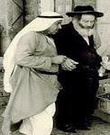 Mahmoud & Yaacov