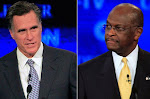 On January 20, 2013 the Romney/Cain team take office: