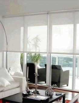 Cortinas screen cortinas y persianas - Cortinas screen opiniones ...