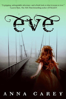 Book Review: Eve by Anna Carey