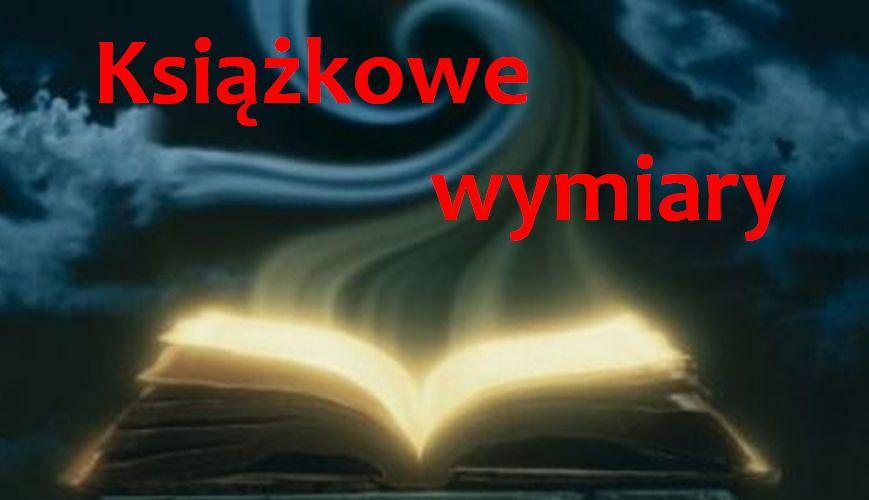 Książkowe wymiary
