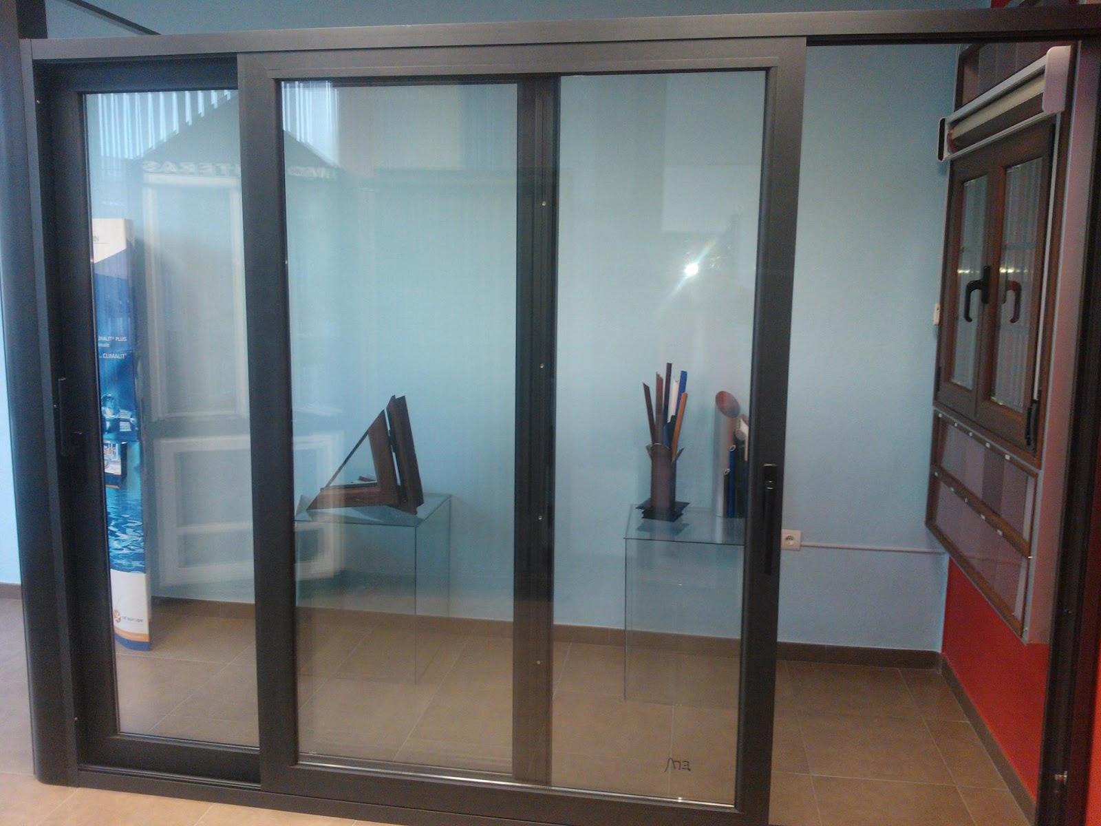 Cerramientos murcia presupuesto gratis - Carpinteria de aluminio murcia ...