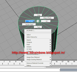 Realistic Glass Modeling - Maya Tutorial 02