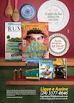 O Sabor da boa leitura em sua casa!!