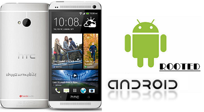 Root HTC One M8 with easy steps