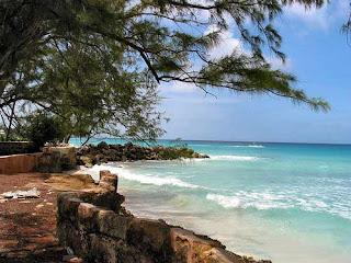 barbados isla