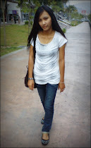 ~ wangsa walk~ walking & walking...lets go beb!!