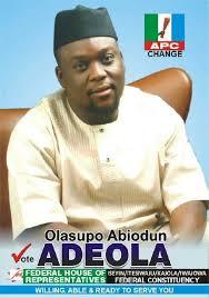 Abiodun Adeola Olasupo