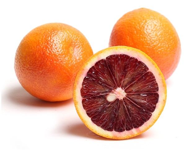 Pomarańcze tarocco