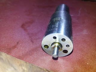 used, Nozzle for SKL engine,