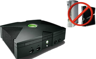 original xbox softmod spilnter cell exploit