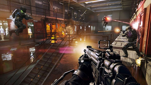 Cara Membuat Game FPS dengan Software