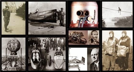 8 изобретателей, которые погибли от собственных изобретений