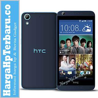 Daftar Harga Hp HTC Desember 2015