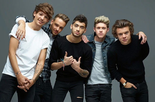 One Direction now in four, Zayn Malik is out