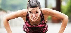 hacer del ejercicio un habito