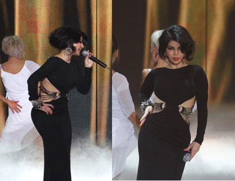 Haifa wehbe | Makeup & Beauty | Pinterest | Haifa, Haifa ...