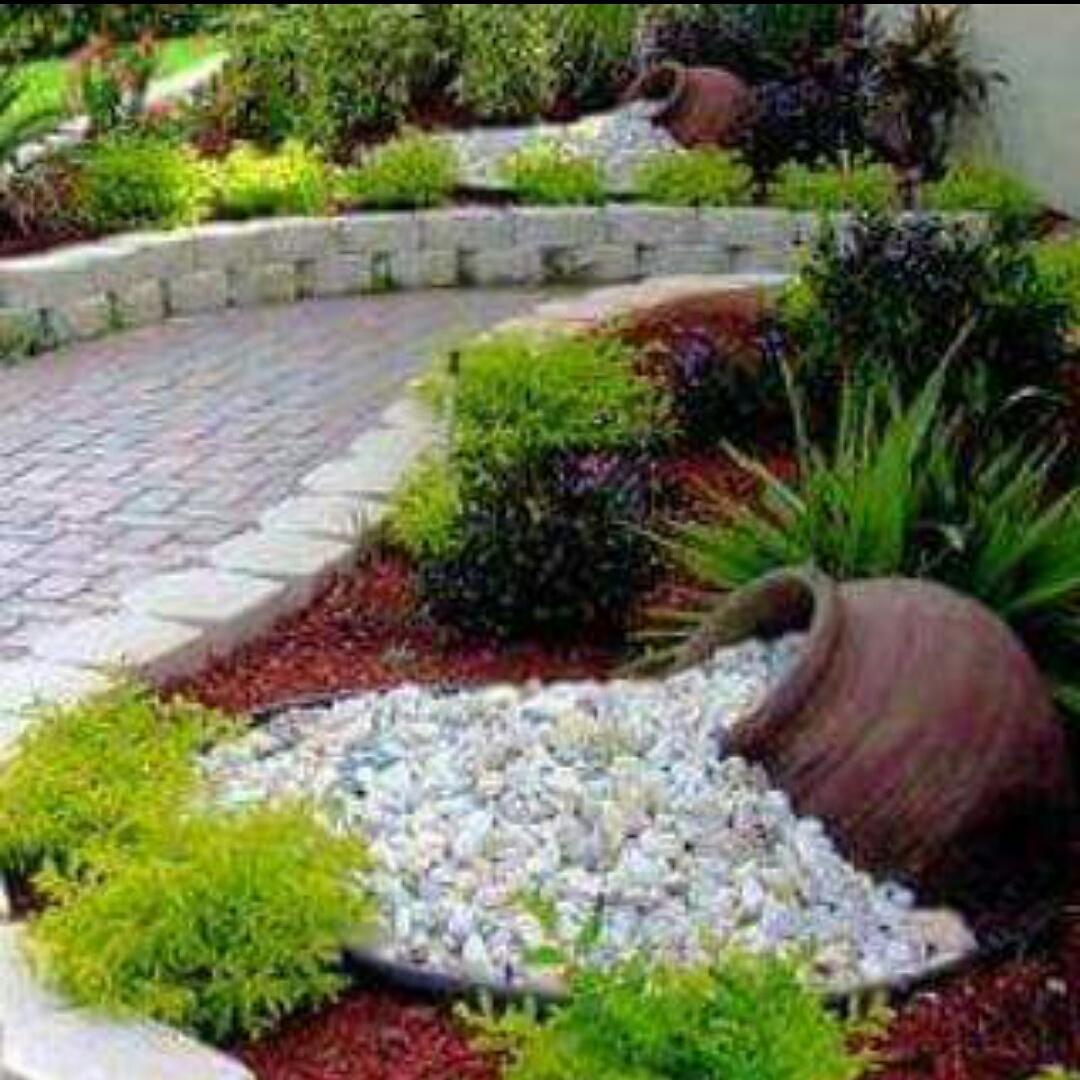 Homez deco kreative homez baadhi ya designs za garden for Ver jardines