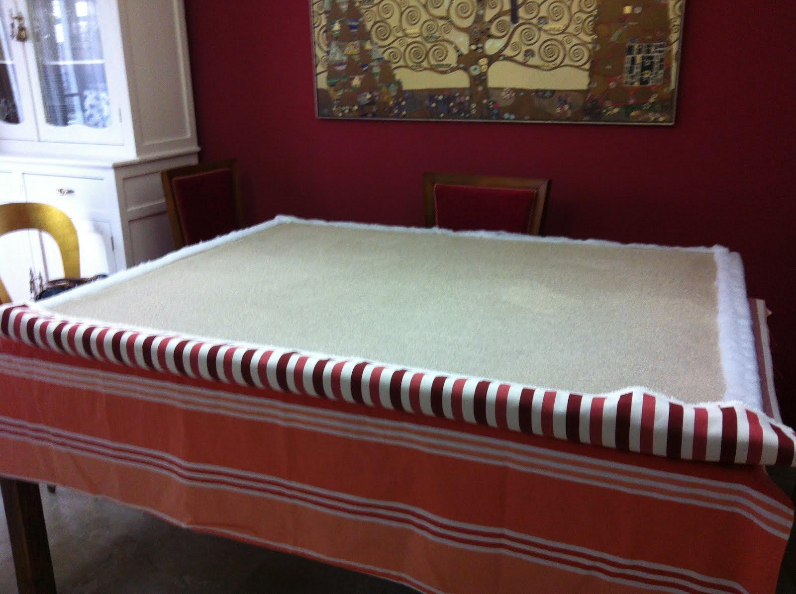 So glittering hacer un cabecero tapizado tutorial paso a - Hacer cabeceros tapizados ...
