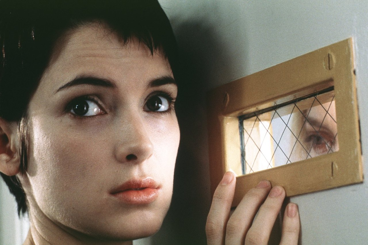 Ayrıca artık Fransız filmlerine de bayılıyorum (bkz: Amélie, le fille sur l