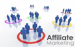 Affiliate Marketing - Tıklama Başına Ödeme