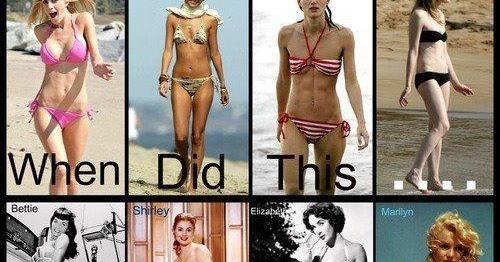 dag med pornostjerne smukke kvindelige organer