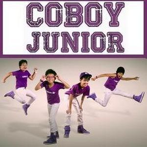 Coboy Junior - Kenapa Mengapa