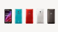 เอซุส ส่ง ZenFone 4 ใหม่ จอ 4.5 นิ้ว