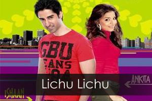 Lichu Lichu