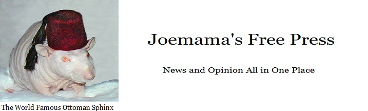Joemama&#39;s Free Press
