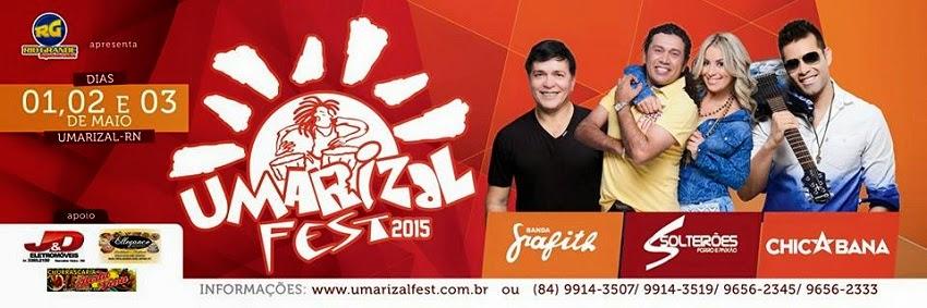 Umarizal Fest 2015