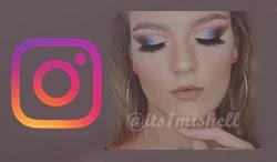 Sleduj ma na instagrame