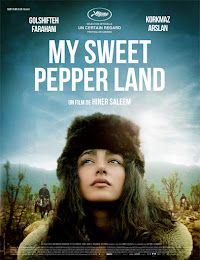 My Sweet Pepper Land (2013) [Vose]