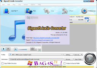 Bigasoft Audio Converter 3.6 Full Serial 3