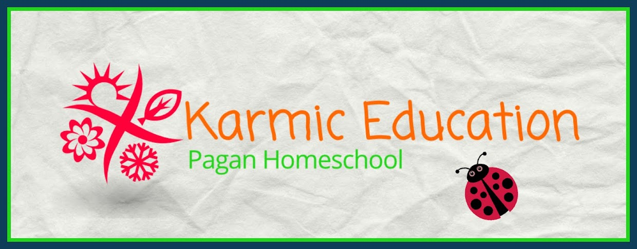 Karmic Education