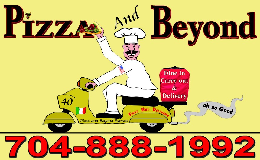 Pizza and Beyond -- Midland