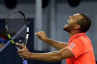 Jo-Wilfried Tsonga atp tenis