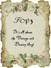 "Top 3 hos ""It`s all about the Vintage"""