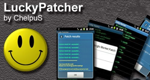 Lucky Patcher v5.4.3 Apk Terbaru