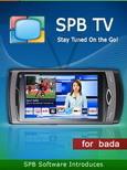 SPB TV 2.0 released for bada OS