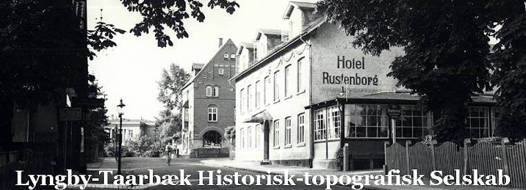 Lyngby-Taarbæk Historisk-topografisk Selskab