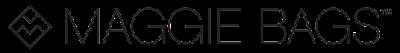 maggie bag logo