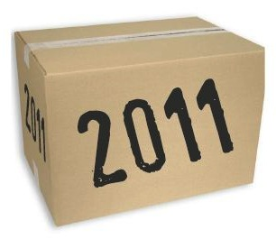 Boxed Up 2011