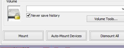 Como colocar senha em HD externo