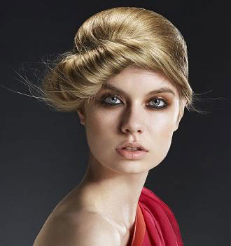 Hairstyles New Year : Love Hairstyles: Options hairstyles for New Years Eve 2013