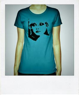 Shirt by Bebee Pino